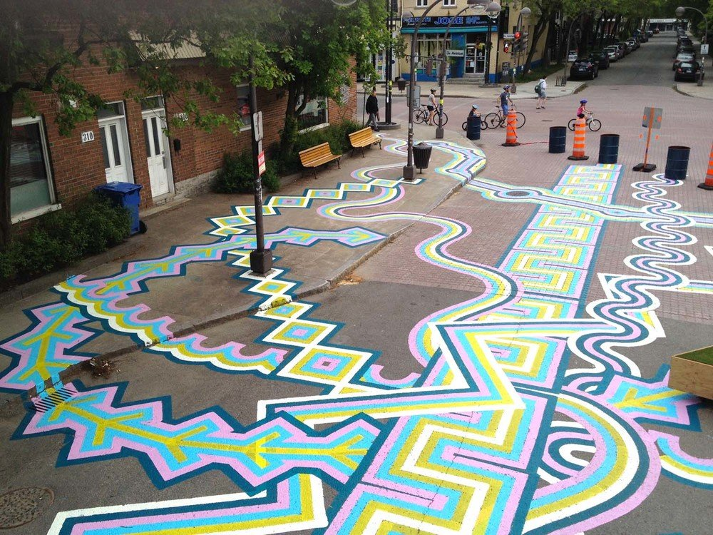 street-art-piste-ciclabili-montreal-roadsworth-22
