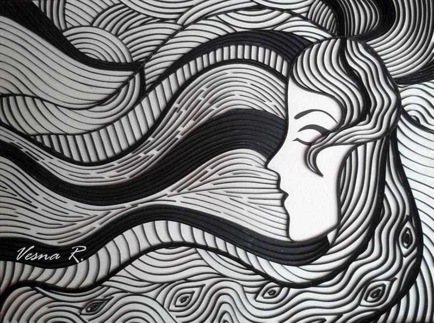 arte-carta-arrotolata-vesna-rikic-6