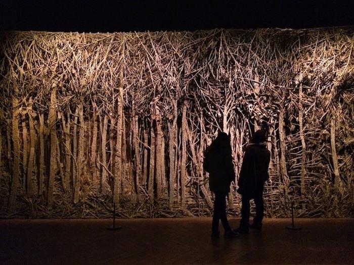 sculture-cartone-foreste-alberi-eva-jospin-03