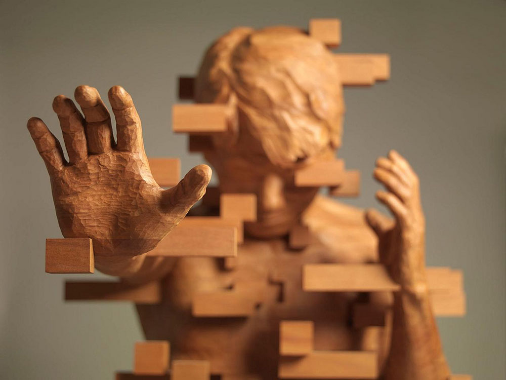 sculture-legno-pixel-hsu-tung-han-1