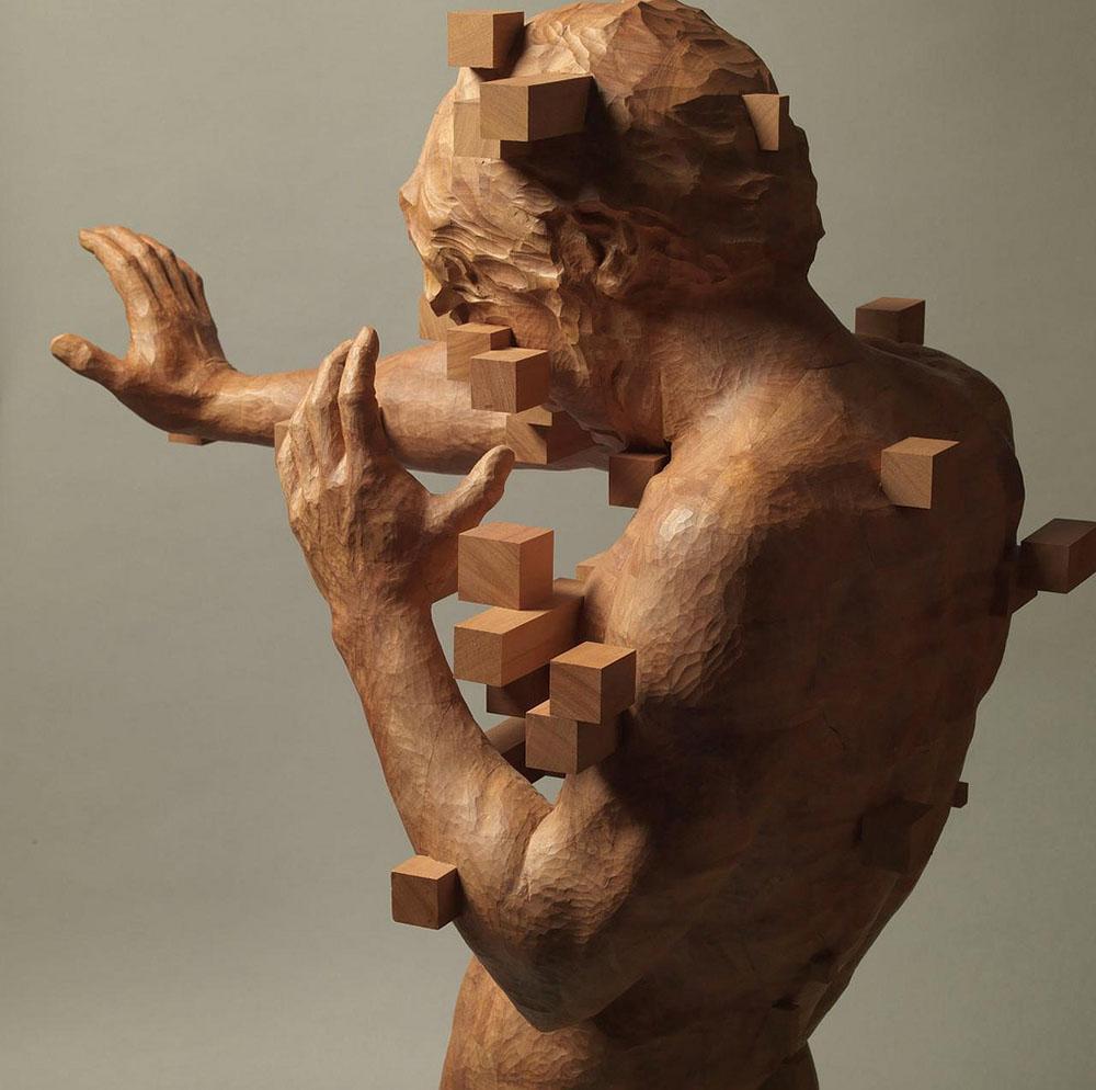 sculture-legno-pixel-hsu-tung-han-2