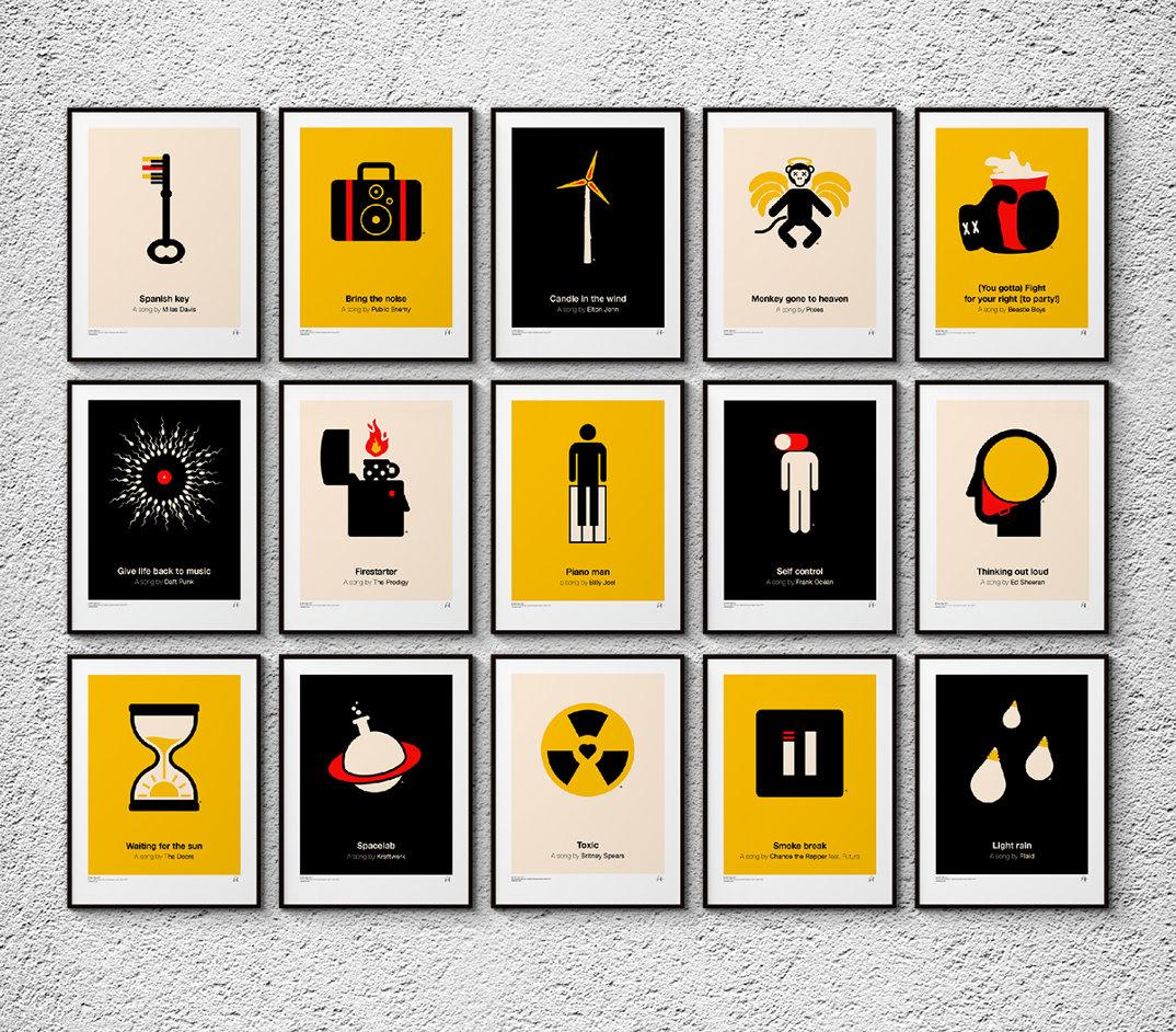 titoli-canzoni-illustrazioni-pictogram-music-posters-2017-viktor-hertz-04