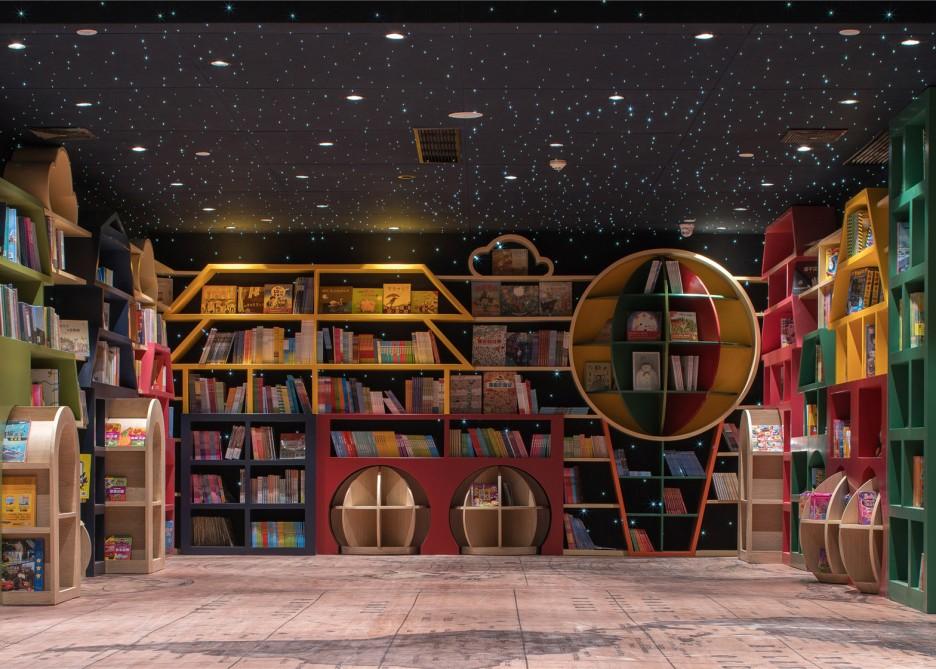 biblioteca-tunnel-design-moderno-yangzhou-zhongshuge-cina-01