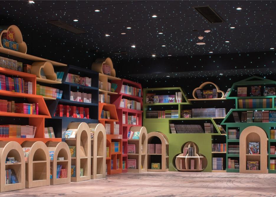 biblioteca-tunnel-design-moderno-yangzhou-zhongshuge-cina-02