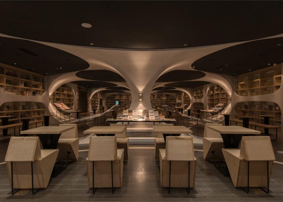 biblioteca-tunnel-design-moderno-yangzhou-zhongshuge-cina-03