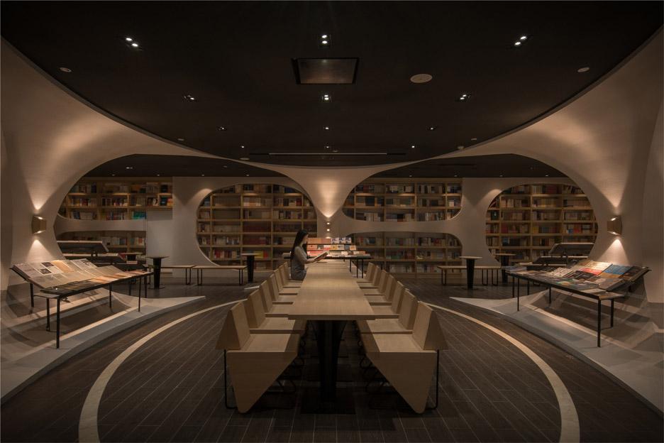 biblioteca-tunnel-design-moderno-yangzhou-zhongshuge-cina-08
