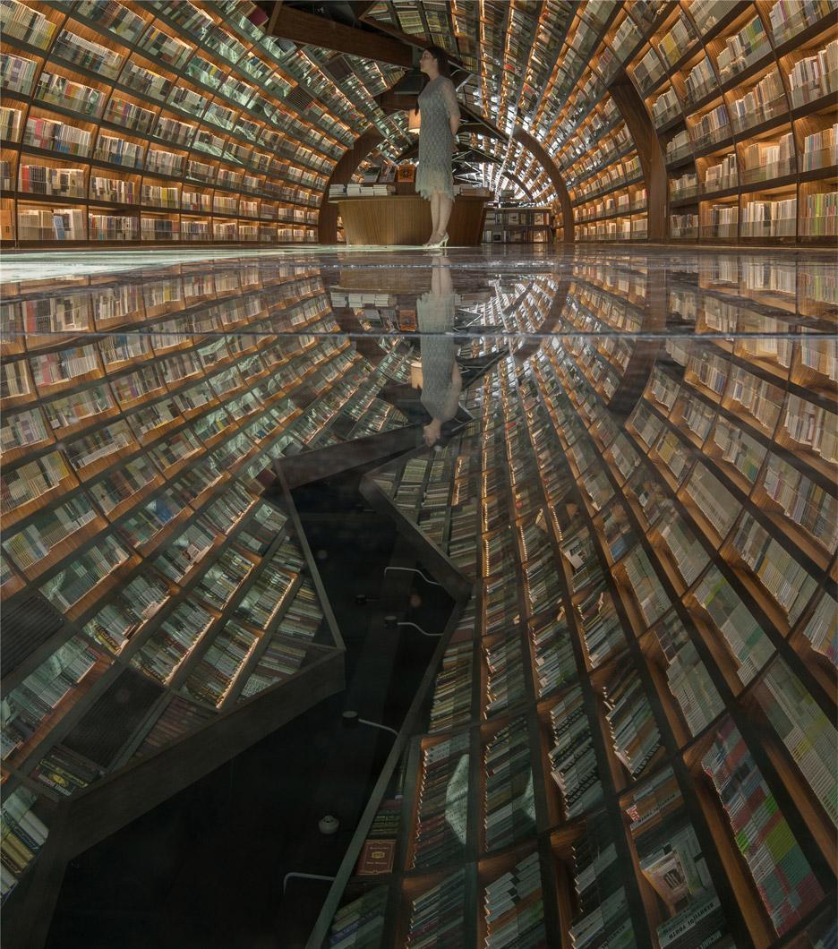 biblioteca-tunnel-design-moderno-yangzhou-zhongshuge-cina-09