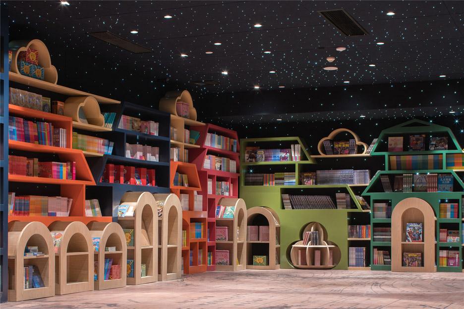 biblioteca-tunnel-design-moderno-yangzhou-zhongshuge-cina-11