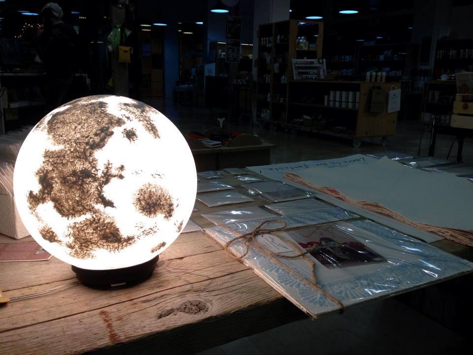 lampada-luna-pianeti-tavolo-parete-soffitto-pulsar-moonlight-02