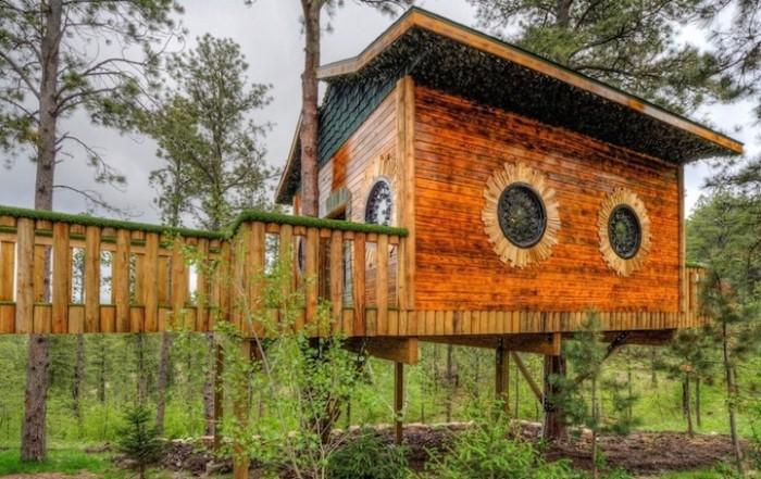 una casa sull 39 albero ma di design 21 esempi tra i pi