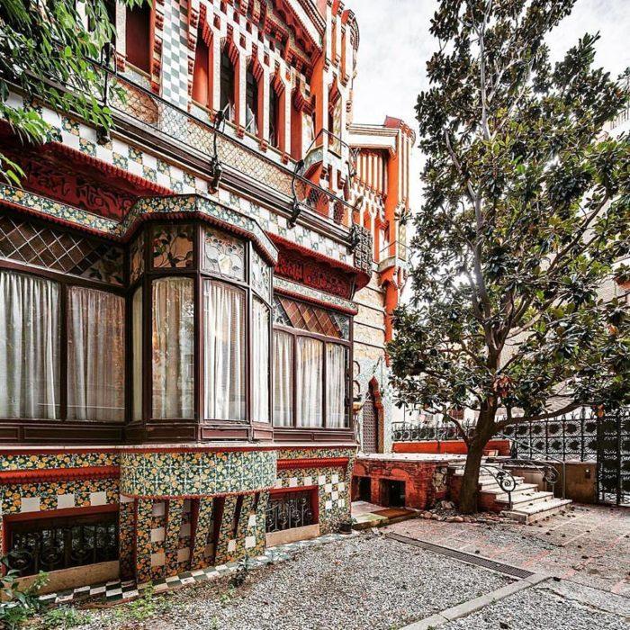 casa-vicens-gaudi-barcellona-museo-06