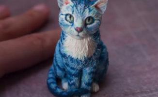 Copia e incolla 15 gatti con i loro adorabili mini me for Piani domestici carini