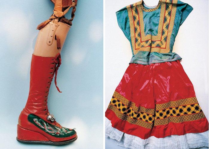 huge discount 2af22 fe02e scarpe Frida Kahlo - Keblog