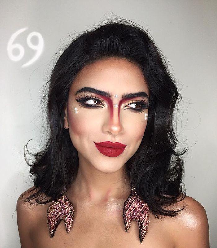 make-up-artistico-segni-zodiacali-setareh-hosseini-07