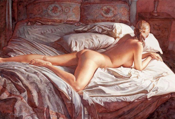 ritratti-donne-nude-acquerelli-steve-hanks-05