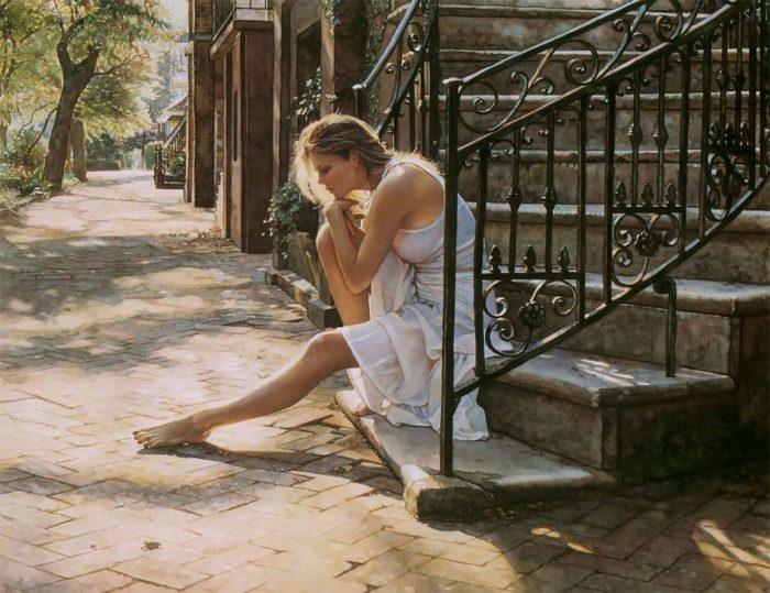 ritratti-donne-nude-acquerelli-steve-hanks-21
