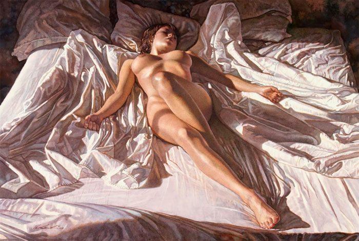 ritratti-donne-nude-acquerelli-steve-hanks-22