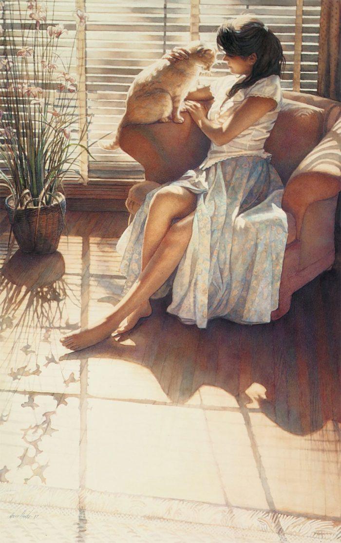 ritratti-donne-nude-acquerelli-steve-hanks-32