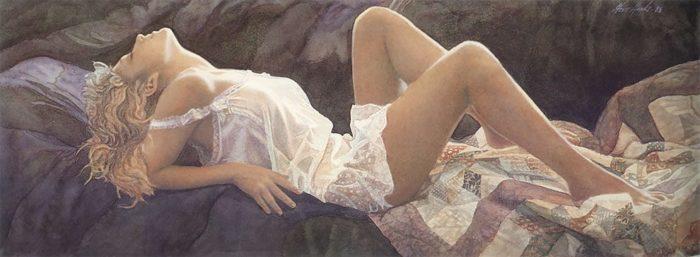 ritratti-donne-nude-acquerelli-steve-hanks-34
