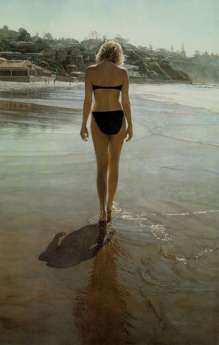 ritratti-donne-nude-acquerelli-steve-hanks-36