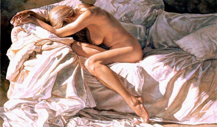 ritratti-donne-nude-acquerelli-steve-hanks-43