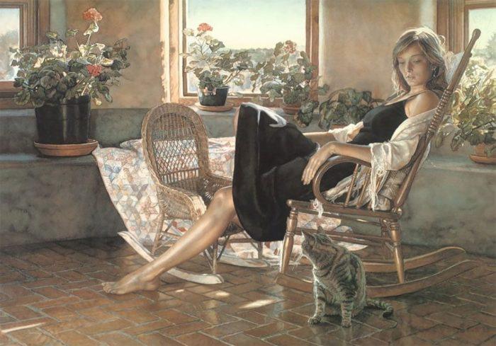 ritratti-donne-nude-acquerelli-steve-hanks-48