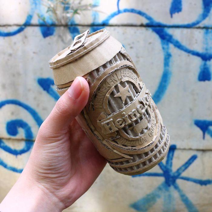 sculture-cartone-monami-ohno25