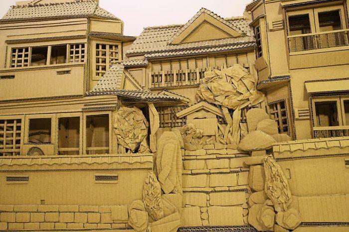 sculture-cartone-monami-ohno32