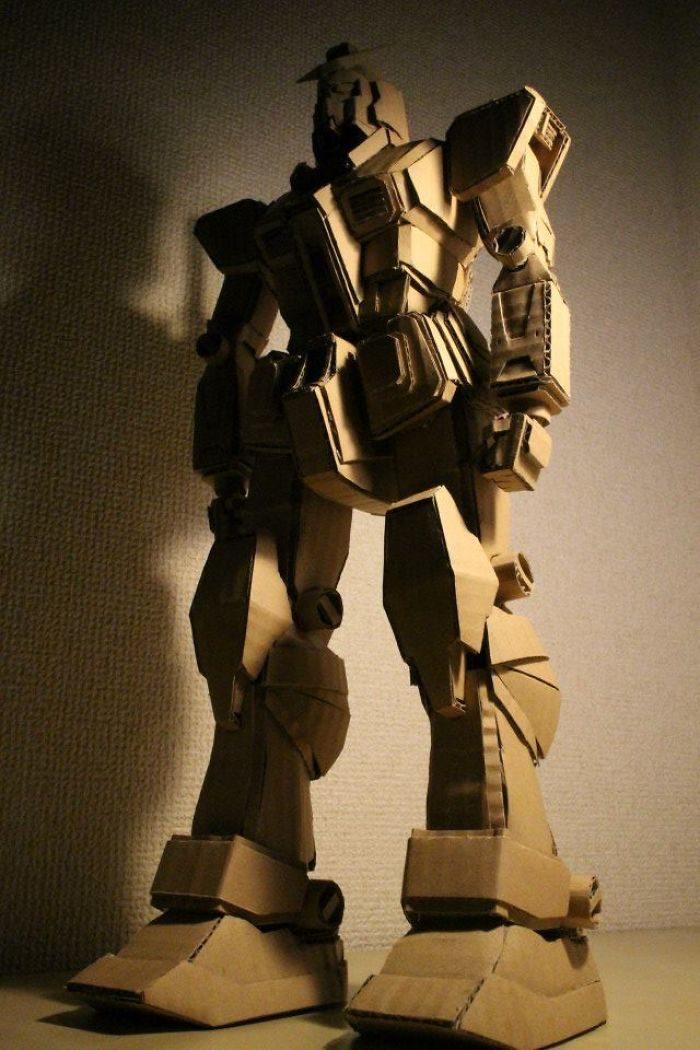 sculture-cartone-monami-ohno36