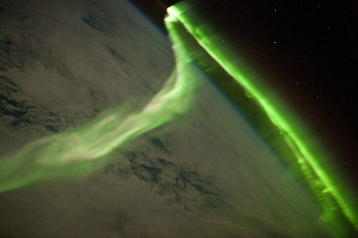 aurora boreale immagini nasa 17