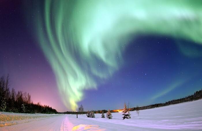 aurora boreale immagini nasa 18