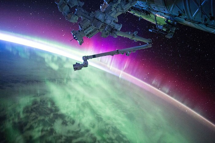aurora boreale immagini nasa 19