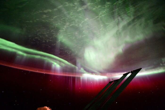 aurora boreale immagini nasa 20