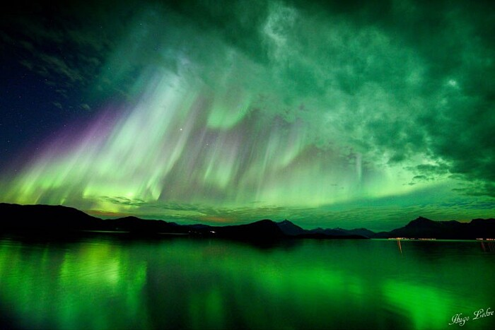 aurora boreale immagini nasa 23