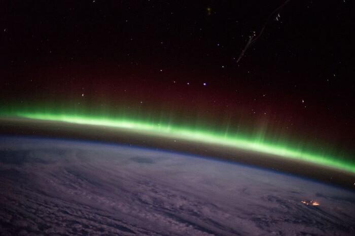 aurora boreale immagini nasa 24