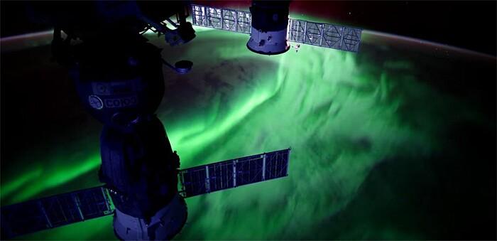 aurora boreale immagini nasa 27