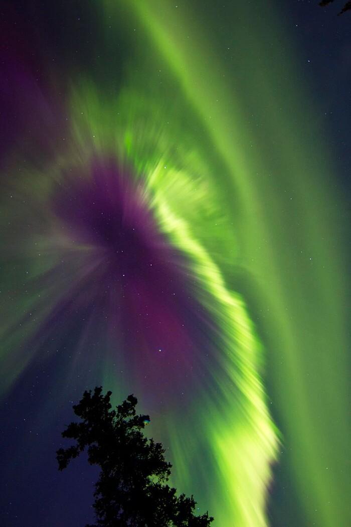 aurora boreale immagini nasa 28
