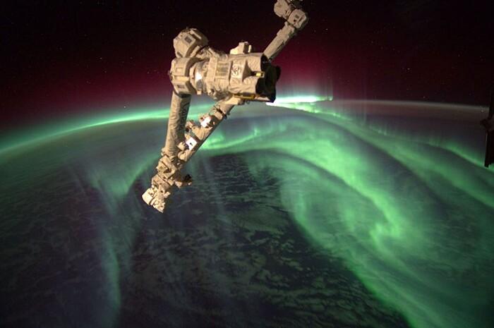 aurora boreale immagini nasa 30