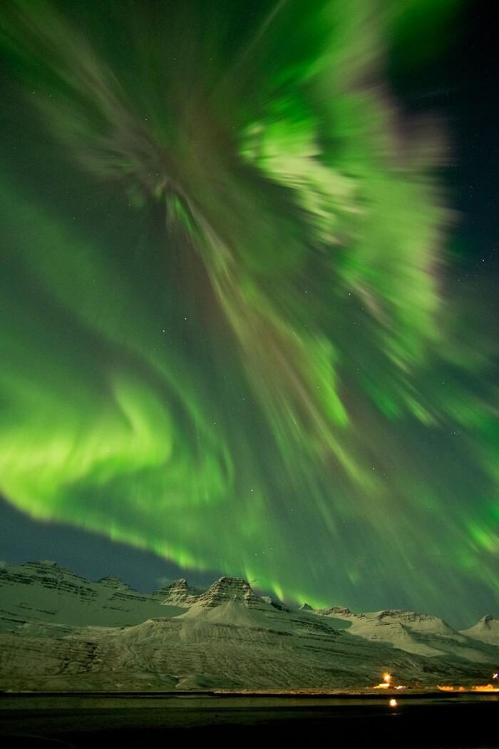 aurora boreale immagini nasa 31