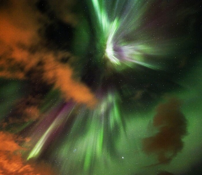 aurora boreale immagini nasa 32