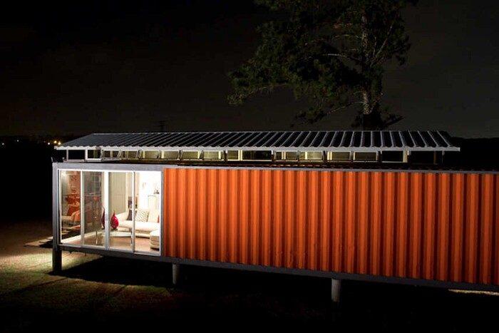 Case Container