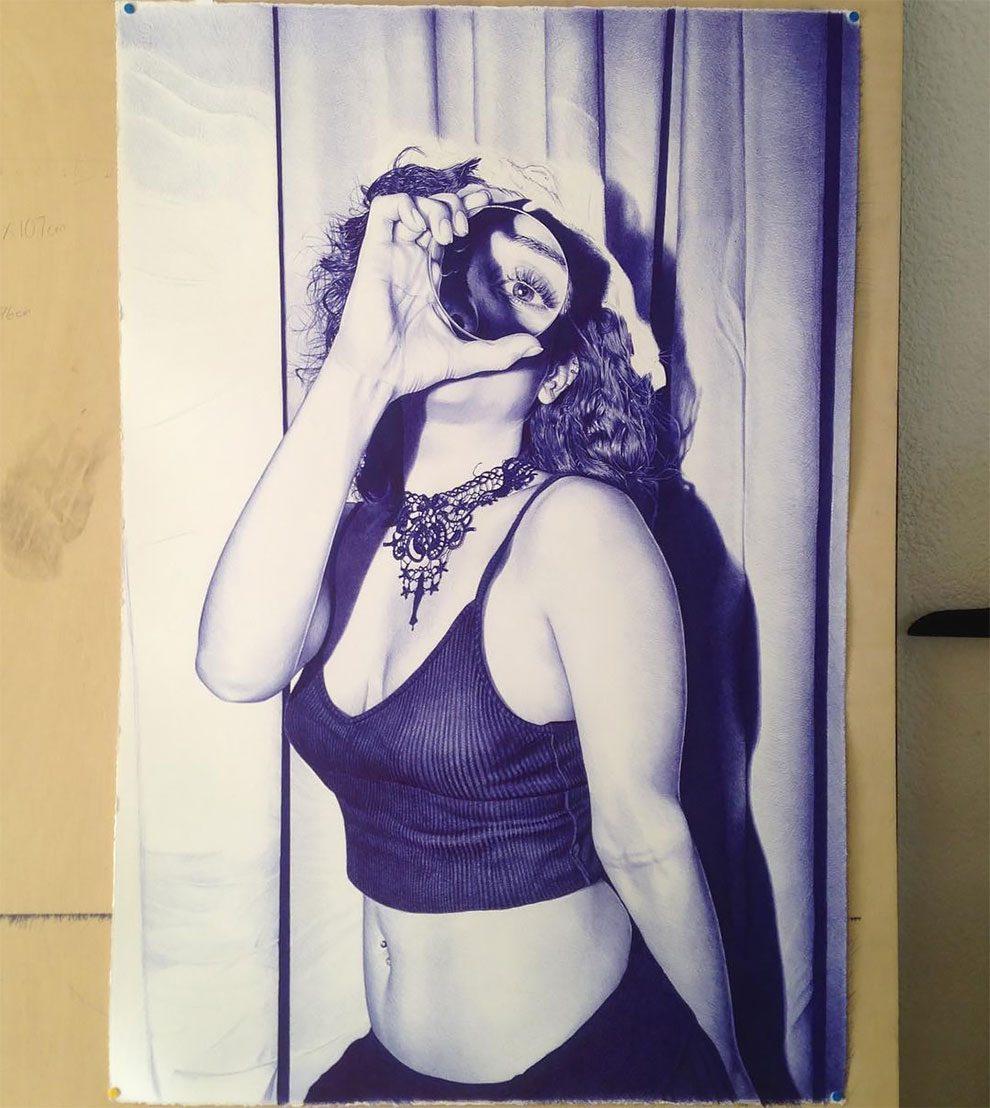 disegni-penna-biro-iperrealismo-alfredo-chamal-15