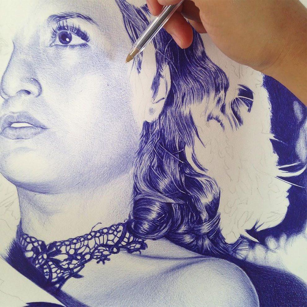 disegni-penna-biro-iperrealismo-alfredo-chamal-16