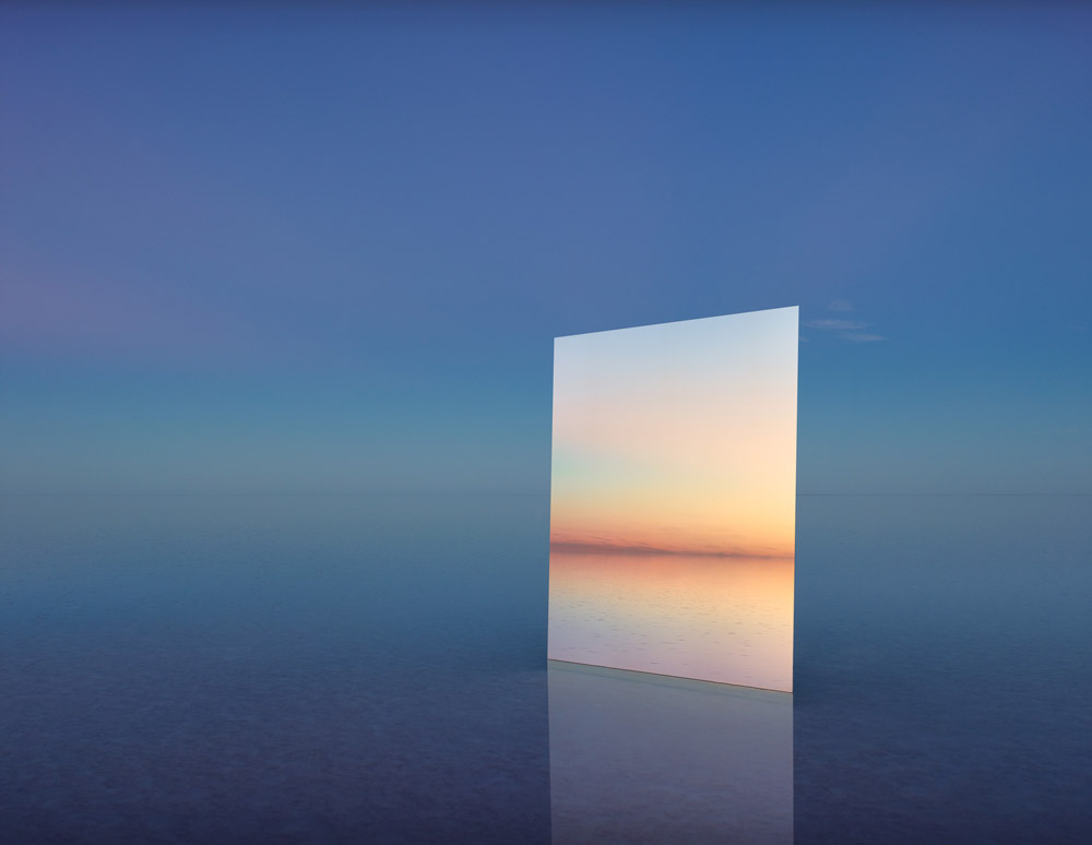 foto-specchio-riflette-lago-eyre-australia-murray-fredericks-1
