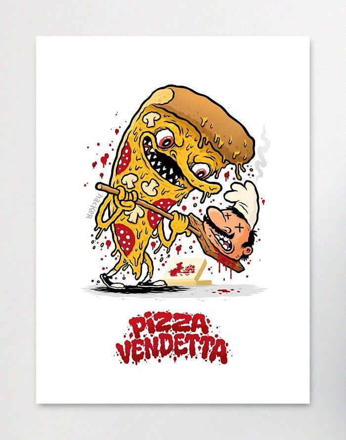 illustrazioni-divertenti-pizzeria-disgusto-michael-hacker-02
