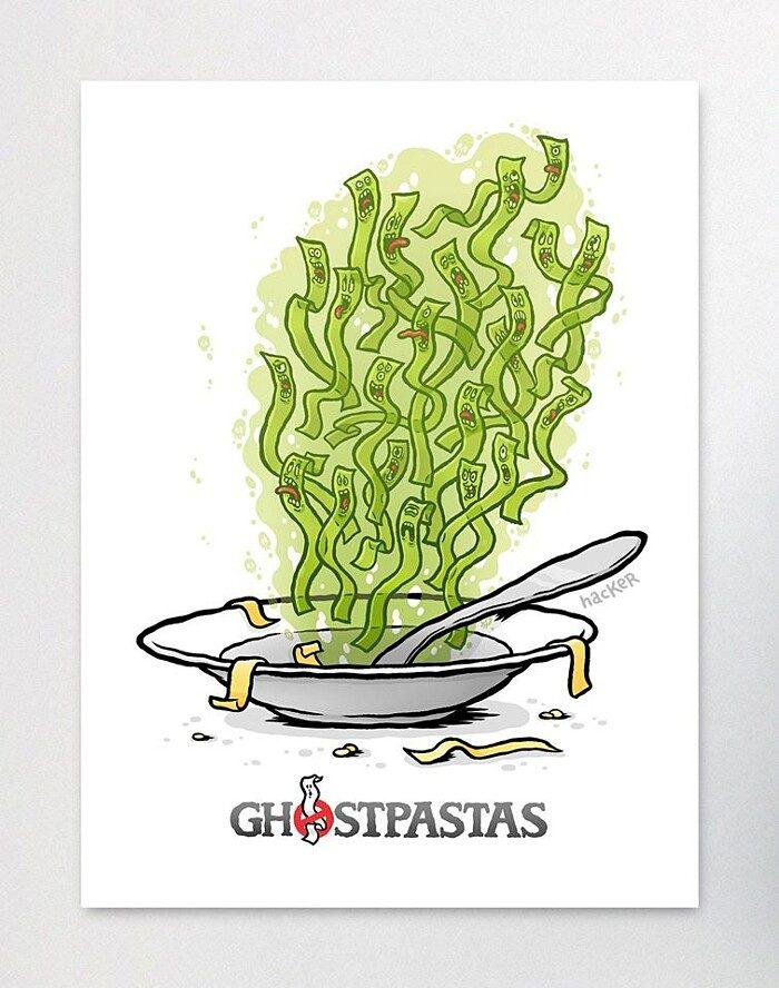 illustrazioni-divertenti-pizzeria-disgusto-michael-hacker-03