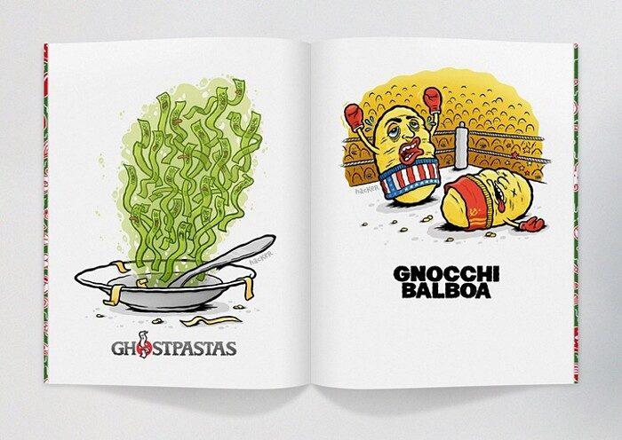 illustrazioni-divertenti-pizzeria-disgusto-michael-hacker-10