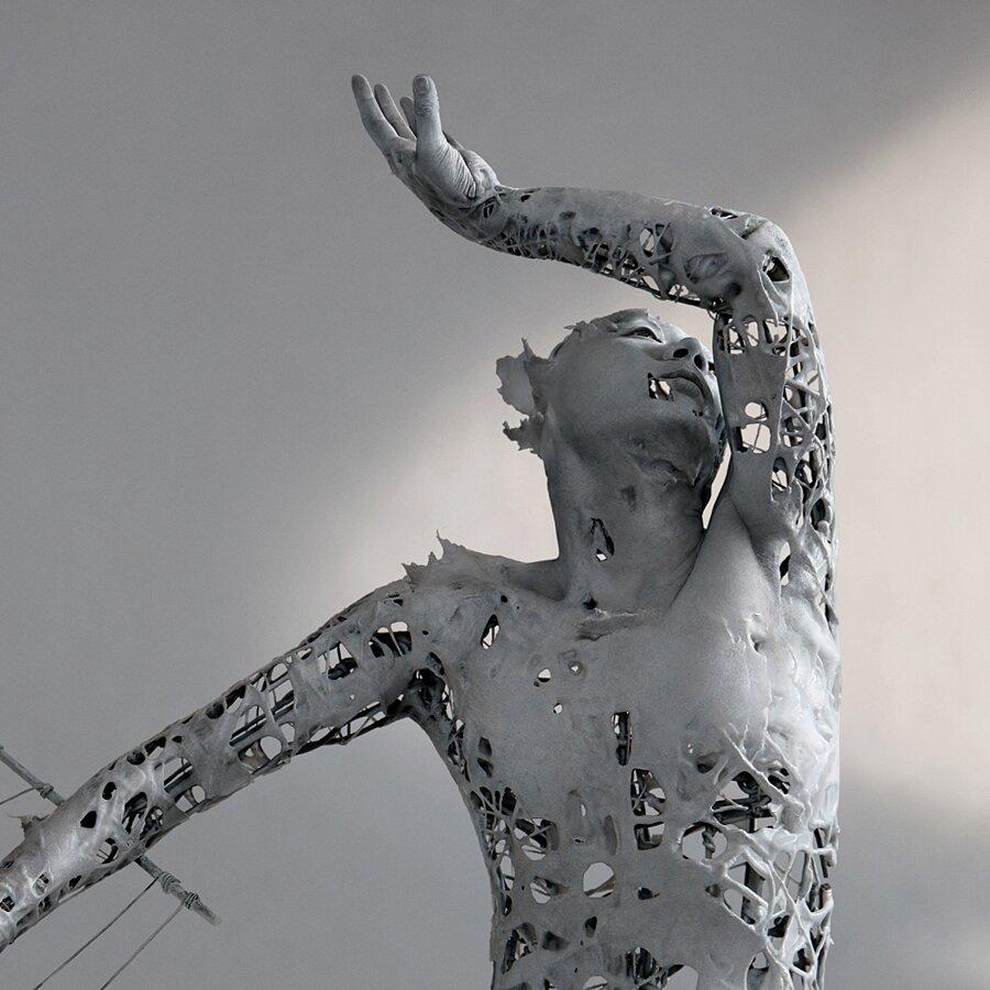 sculture-arte-digitale-yuichi-ikehata-1