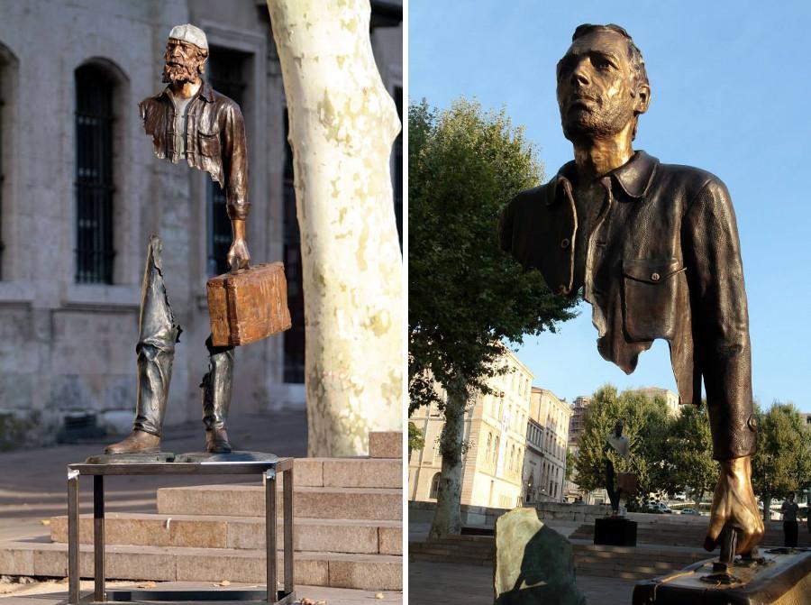 sculture-bronzo-voyageurs-bruno-catalano-7