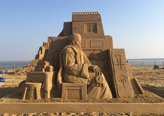 sculture-sabbia-toshihiko-hosaka-4